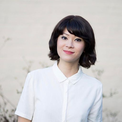 dc6c9b257 E176 | Michelle Law (Writer) from Coming Up Next on RadioPublic