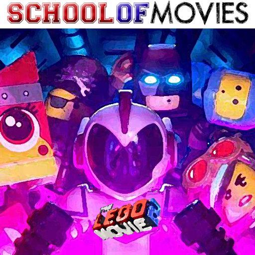 School of Movies on RadioPublic