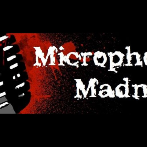 Microphones of Madness: S2E16 Interview with Farah Rose from