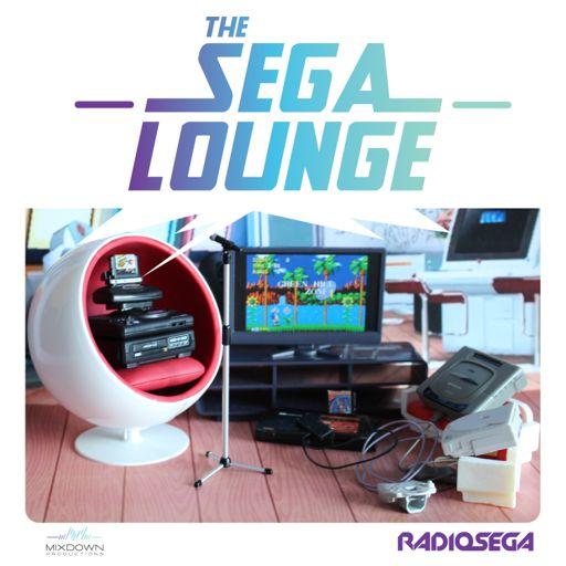 Cover art for podcast The SEGA Lounge