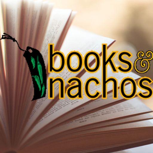 Cover art for podcast Books & Nachos