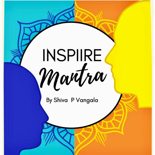 Cover art for podcast Inspiire Mantra