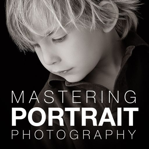 Cover art for podcast Mastering Portrait Photography Podcast