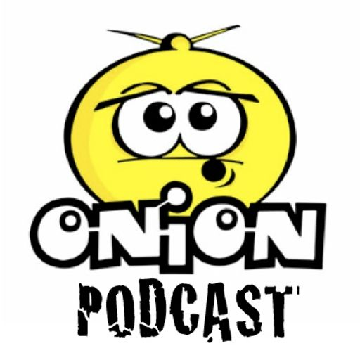 Cover art for podcast Onion Media Group Podcast