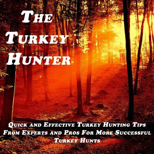 021b: Hunting Field Turkeys with Jay Scott from The Turkey