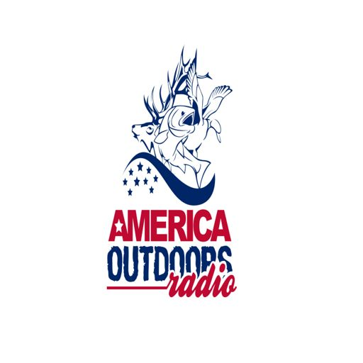 Cover art for podcast America Outdoors Radio Podcast