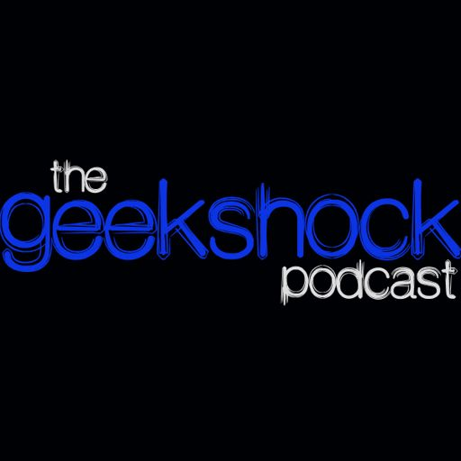 14bf5ad7a Geek Shock #449 - Andy's Boobmobile from Geek Shock on RadioPublic