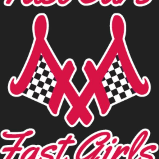 Cover art for podcast Fast Cars Fast Girls
