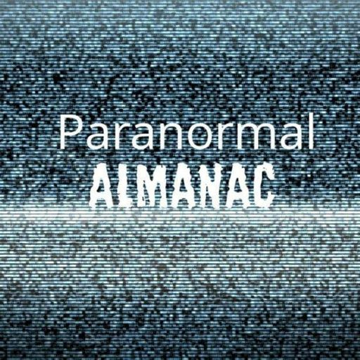 Episode 43 - Roanoke Lost Colony and Area 51 from Paranormal Almanac