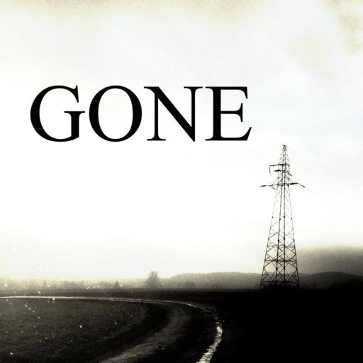Cover art for podcast Gone
