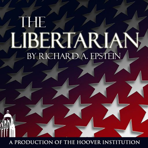 Cover art for podcast Libertarian