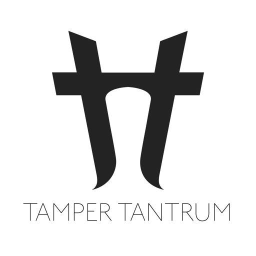 Cover art for podcast Tamper Tantrum