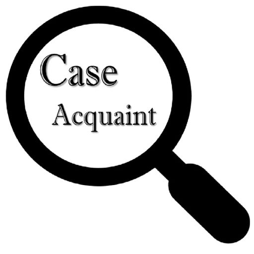 Cover art for podcast Case Acquaint Podcast