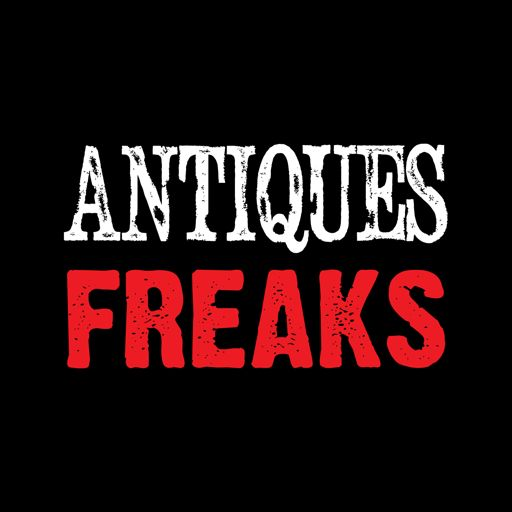 Cover art for podcast Antiques Freaks