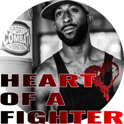 Cover art for podcast The Heart of a Fighter | Motivation Stories