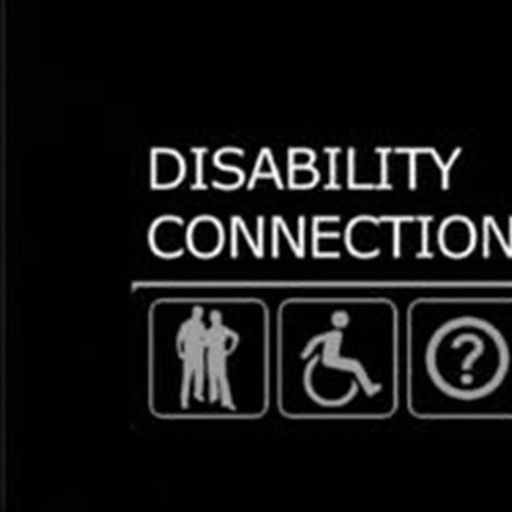 Cover art for podcast Disability Connection