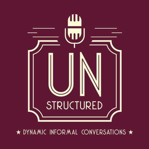 Cover art for podcast Unstructured