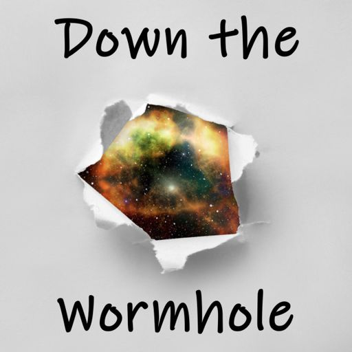 Cover art for podcast Down the Wormhole