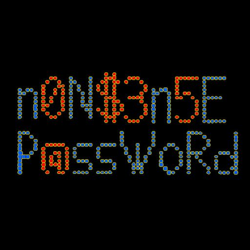Cover art for podcast Nonsense Password