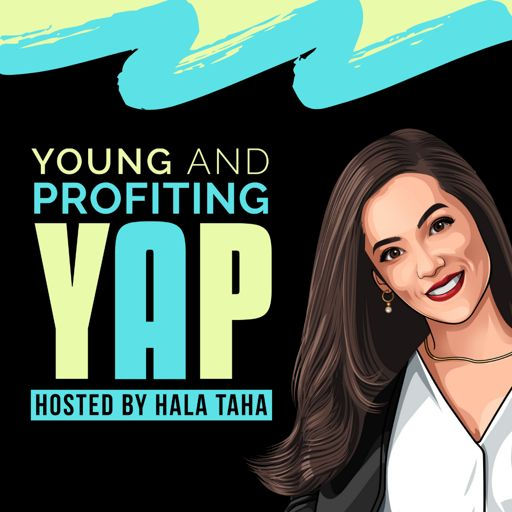 Cover art for podcast Young and Profiting