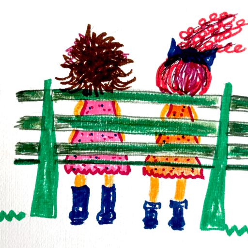 Cover art for podcast 2 Girls on a Bench the Podcast