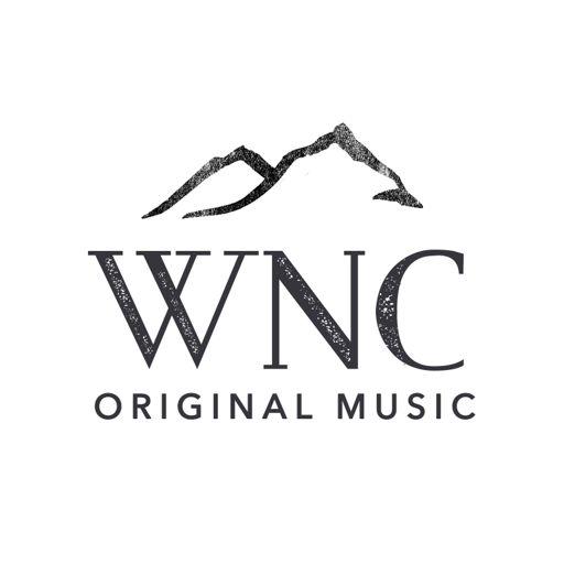 Cover art for podcast WNC Original Music