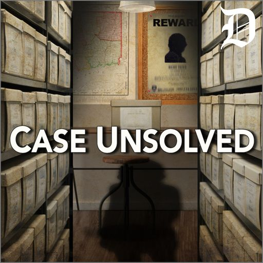 Cover art for podcast Case Unsolved