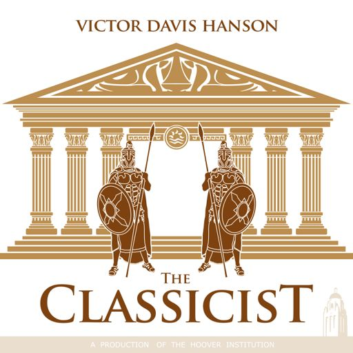Cover art for podcast Classicist
