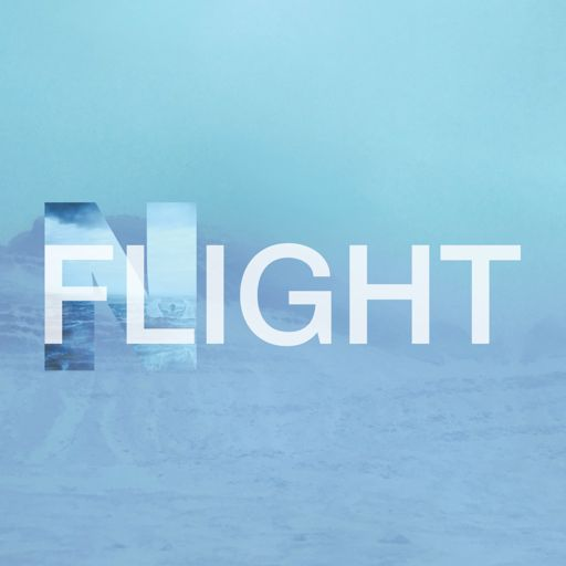 Cover art for podcast Night Flight