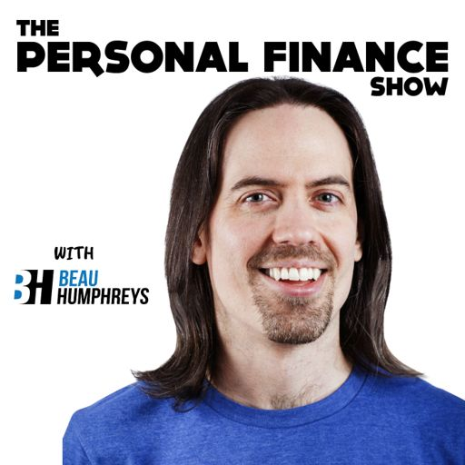 Cover art for podcast The Personal Finance Show