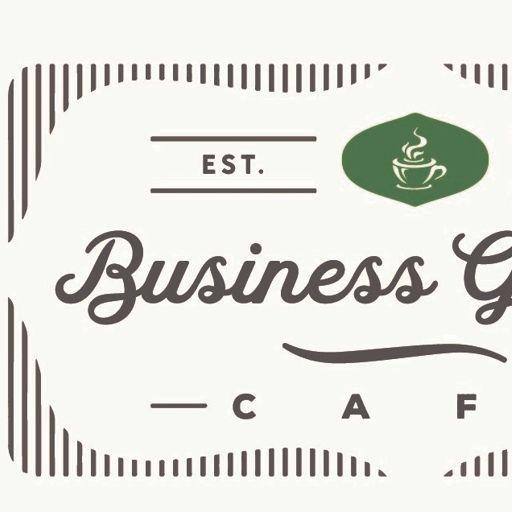Cover art for podcast Business Growth Café