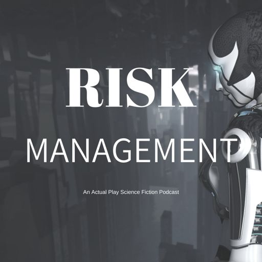 Cover art for podcast RISK MANAGEMENT