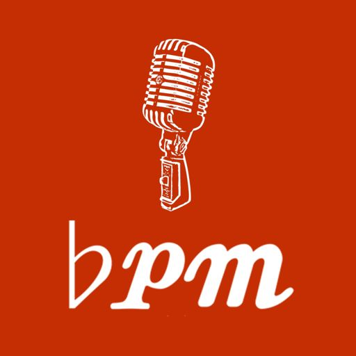 Cover art for podcast BPM Pod