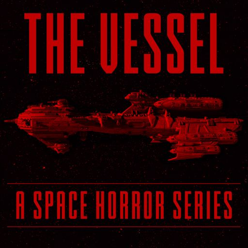Cover art for podcast The Vessel