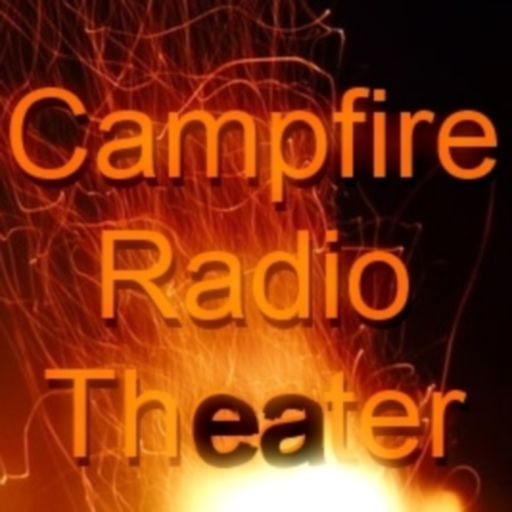 Cover art for podcast Campfire Radio Theater