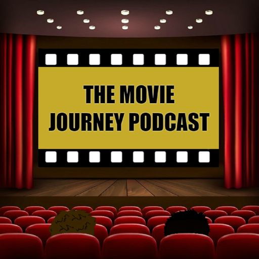 Cover art for podcast The Movie Journey