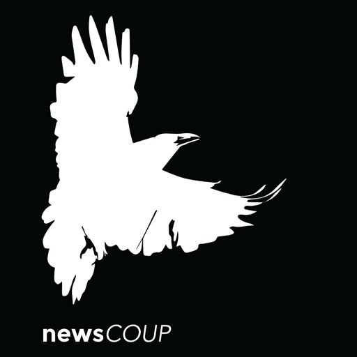 Cover art for podcast newsCOUP