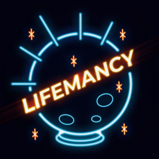Cover art for podcast Lifemancy