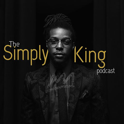 Cover art for podcast The Simply King Podcast