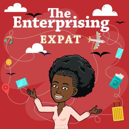 Cover art for podcast The Enterprising Expat