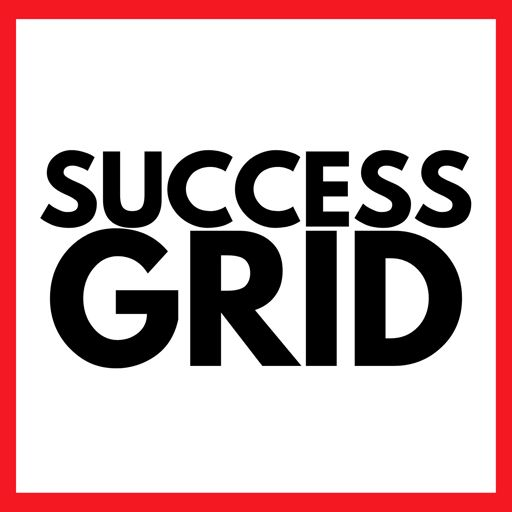 Cover art for podcast The SuccessGrid Podcast