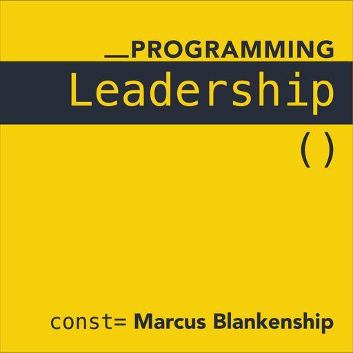 Cover art for podcast Programming Leadership