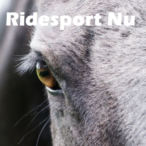 Cover art for podcast Ridesport Nu