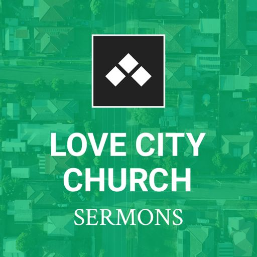 Cover art for podcast Love City Church