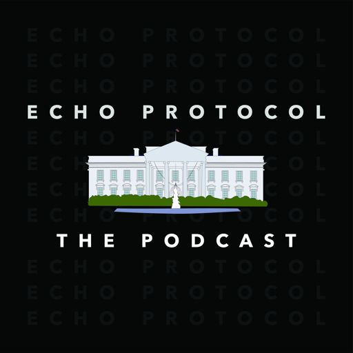 Cover art for podcast Echo Protocol