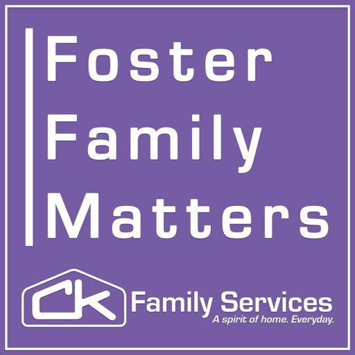 Cover art for podcast Foster Family Matters