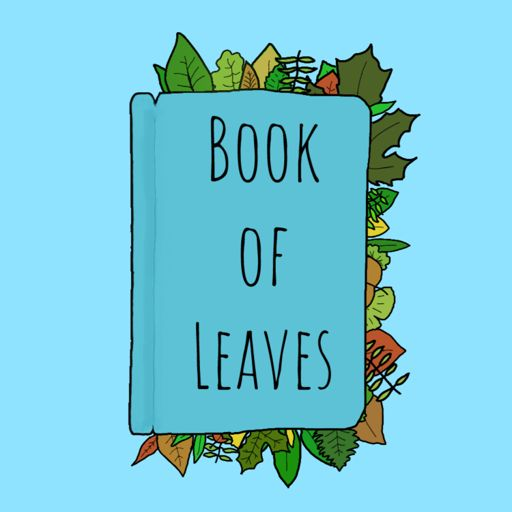 Cover art for podcast Book of Leaves