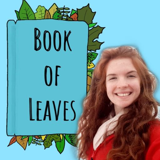 Cover art for podcast Book of Leaves - Eco Friendly Education & Inspirational Stories