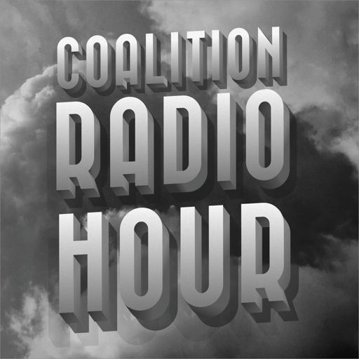 Cover art for podcast Coalition Radio Hour