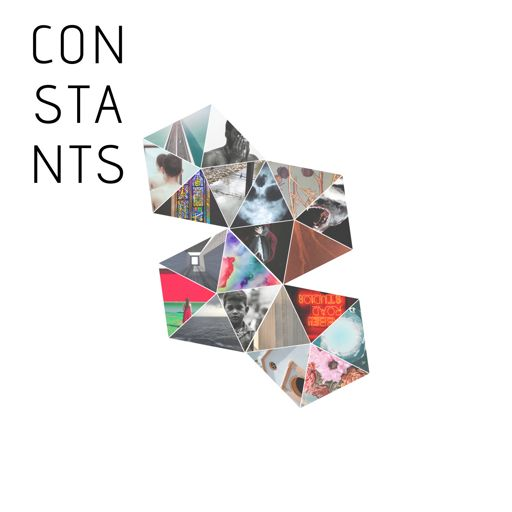Cover art for podcast Constants